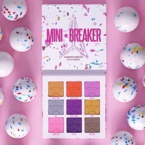 Jeffree Stars jawbreaker many palette!